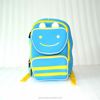 New fashion schoolbag for kid cute cartoon satchel shoolbag