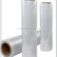 High Quality Of LLDPE Stretch Film