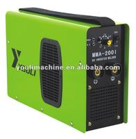 IGBT ZX7-200 welding machine inverter MMA 200 welder