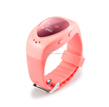 Mini GPS watches and app for tracking children kids gps tracker watch gps watch phone personal locator kids tracker