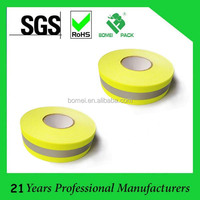 Security Barrier PVC Insulation Warning Tape