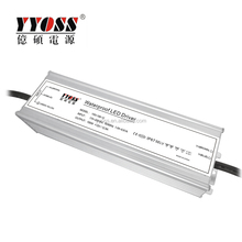 waterproof constant voltage led driver 150w 12V strip lights power suply 5 year warranty