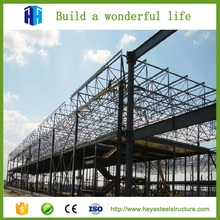 High quality steel constructure steel structure residential building supplier and low cost steel warehouse manufacturer