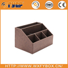 high quality personalized wholesale cosmetic desktop storage box