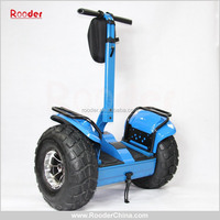 2 wheel electric standing scooter rm09d+ Chinese personal transporter , electric motorcycle