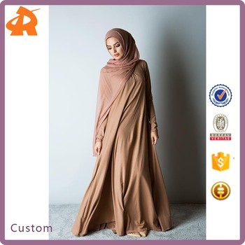 long sleeve cheap kaftan dubai abaya indonesia,latest design muslim long dress in china