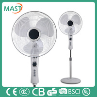 Home Appliance Air Ventilation Electric Stand