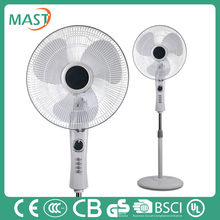 Home appliance air ventilation electric stand fan parts high quality made in China