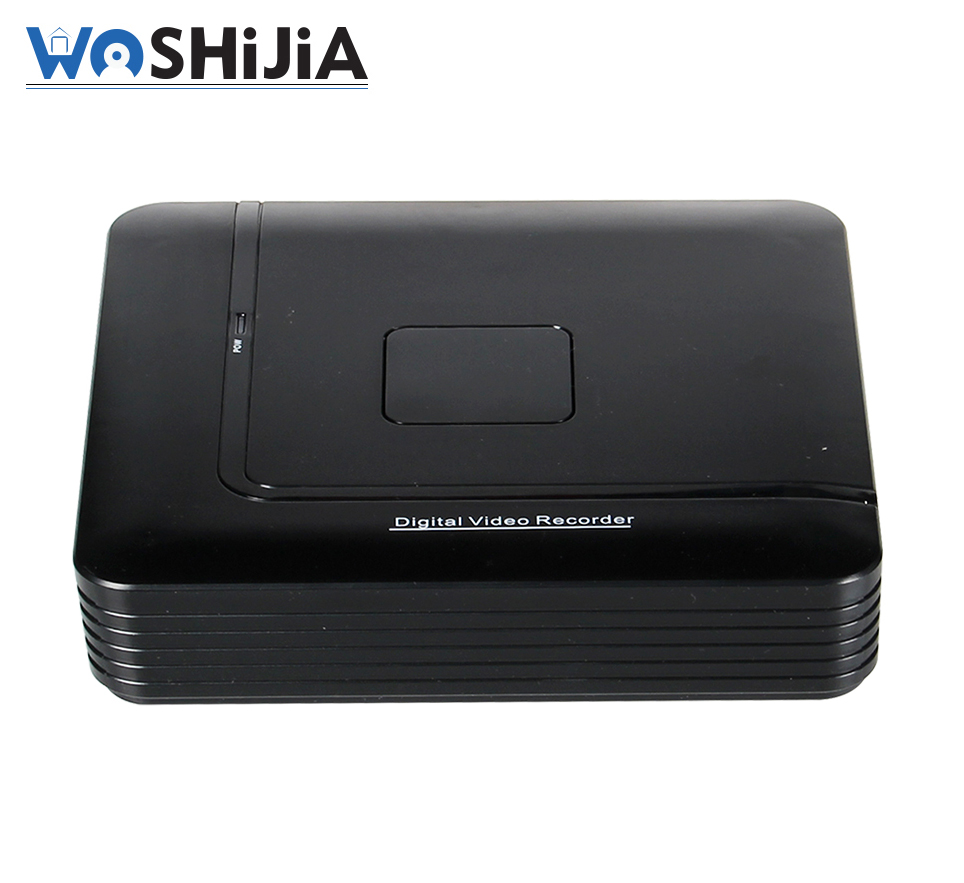 cheap dvr 4 channel /8ch mini sata hard drive h.264 network dvr customer service for ahd analog cameras