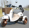 60V 72V electric motorcycle 3 wheel scooter for adult mobility and old people