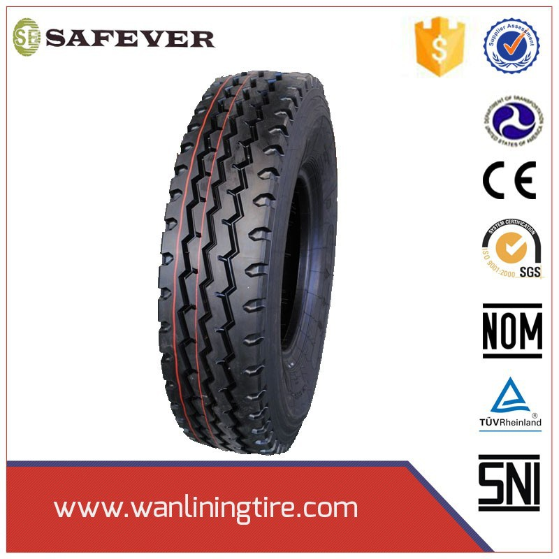 Light truck tyre 7.50r16LT with good load index