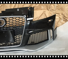 FOR AUDI TT TTRS FRONT BUMPER ,TT AUTO BODY KITS