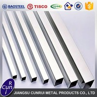 304/201/316 stainless steel pipe list manufacturers price per kg