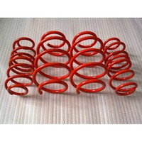 Lowering Springs For Mercedes-Benz CLK(W209)