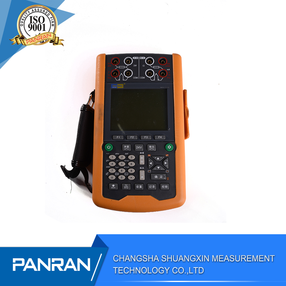 China 2000 Counts Portable PR231 Digital Multimeter CE RoHS