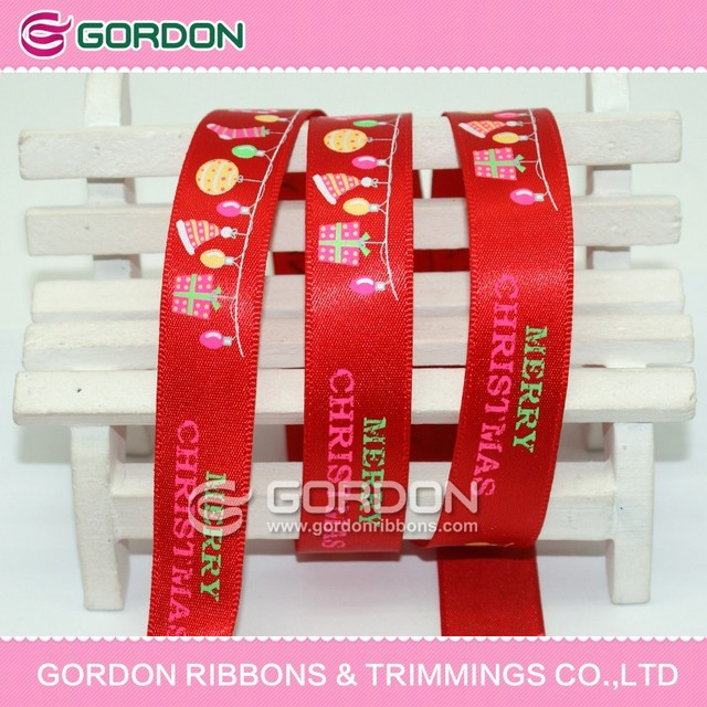 wholesale christmas ribbon,christmas celebrate it ribbon