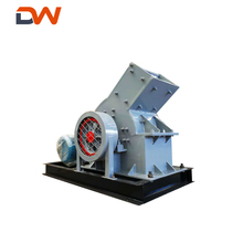 Used Industrial Mini Small Size Sand Coal Stone Rock Gold Ore Glass Bottle Hammer Mill Crusher Crushing Machine Price For Sale