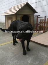 HOT! Cute WPC Kennel,dog kennel buildings