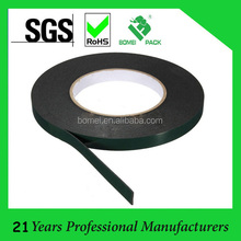 Strong waterproof self adhesive double sided foam tape