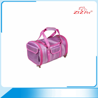 Wholesale Pet Carrier/Pet Dog Cat Carrier Airline Approved/Foldable Soft Pet Carrier