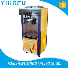 Oem Factory Personalized europe style ice cream machine