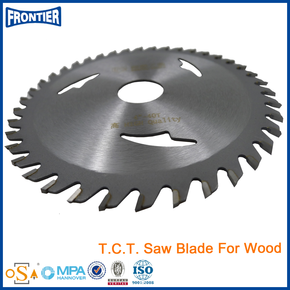 Hot new hotsell tct band saw blade in saw