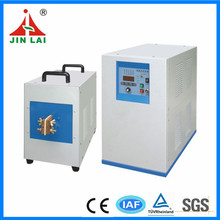 Hot Sale Industrial Used IGBT Quenching Annealing Induction Heating Treatment Machine (JLCG-20)