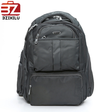 Men Waterproof backpack Nylon Outdoor 16 inch Laptop for business travel