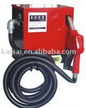 ETP-60B automotive electric oil pump