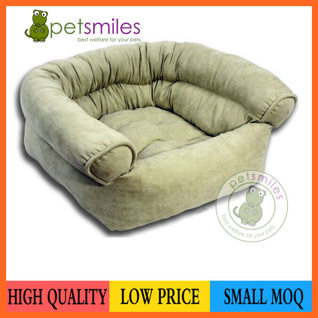 direct factory made in china luxury dog bed