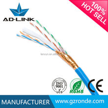 Ethernet messenger wire cat5e cables cat6 cable /network cat 6 cable