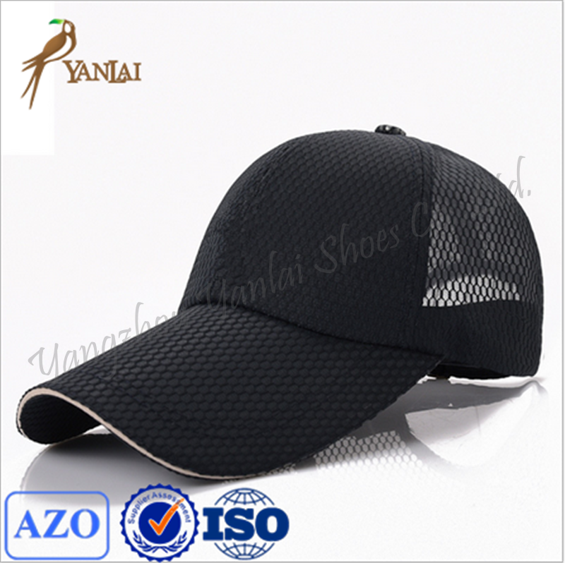 cheap Custom Embroidery Fashion best selling Baseball cap