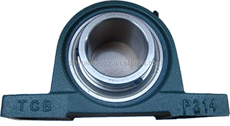Thyssen Escalator V-Belt Roller 1709066300