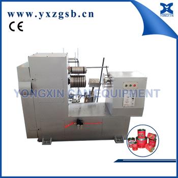 metal beading machine
