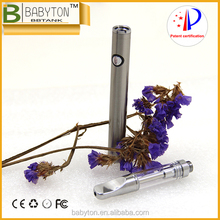 wanted business partner O pen vape cartridge no reaction with oil
