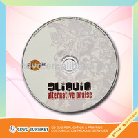 cd universe,DVD replication for movie
