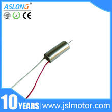 716 3V 39000RPM Coreless Motor high speed magnetic motor 3-5v <strong>DC</strong> for toy aircarft