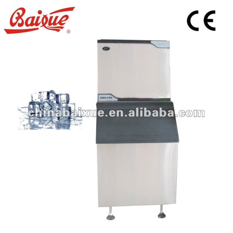 cubic combo ice machine 150kg