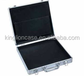 Aluminum Case For Tools With Cut-out Foam Insert KL-T454