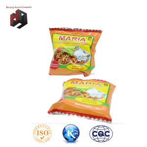 Yam thick taste Pasta take away chinese made instant noodle