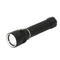 Brightness XHP50 2800LM LED Diving Flashlight Underwater Waterproof 100M Stepless dimming Tactical Torch 26650 battery