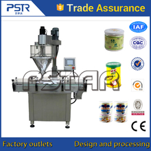 Hot Selling Automatic Bottle Washing Filling Capping Machine