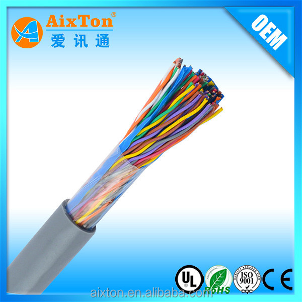 20 PAIR CAT6 MULTI PAIR NETWORK CABLE UTP CABLE