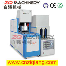 PET Bottle Blow Molding Machine for dichroic glass plates