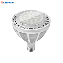 High Lumens Led Light PAR38 Ip 20 60W Indoor Spotlight Led AC90-305V