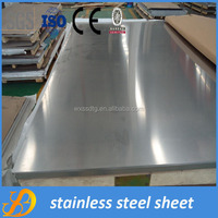 AISI 2MM 309s 2B Surface Stainless Steel Metal Plate/Sheet