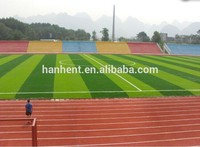 Artificial grass for soccor FIFA 2 star certified