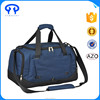 SYMPATHY weekend bag travel 420D polyester plain duffel bag