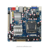 types of computer motherboard with1*onboard 1333 DDR3 2GB memory CPU integrated Onboard motherboard scrap