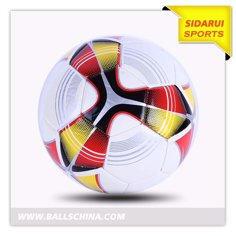 Official 32 panel Soccer Ball size 5# PVC match ball machine stitch football 2012 cheap football soccer ball